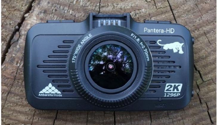 Видеооборудование Пантера