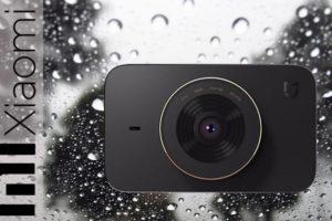 ТОП-3 компактных видеорегистратора Xiaomi (Ксиаоми)