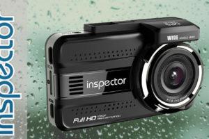 ТОП-14 многофункциональных видеорегистраторов Inspector (Инспектор)