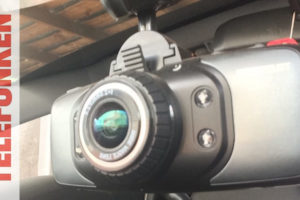 ТОП-4 немецких видеорегистратора Telefunken производимых в Китае