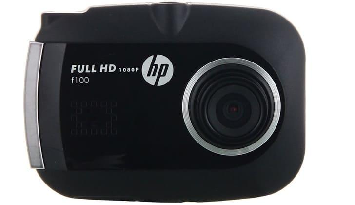 Регистратор HP F100