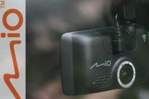 ТОП-31 популярный тайваньский видеорегистратор Мио (Mio)