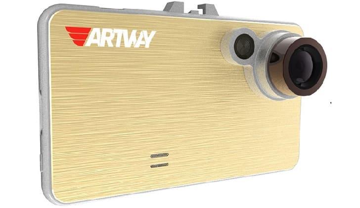 Авторегистратор Artway AV-111