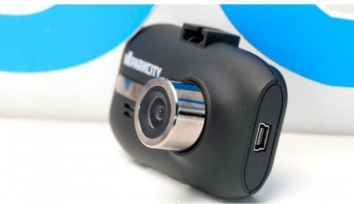 Авторегистратор ParkCity HD 370
