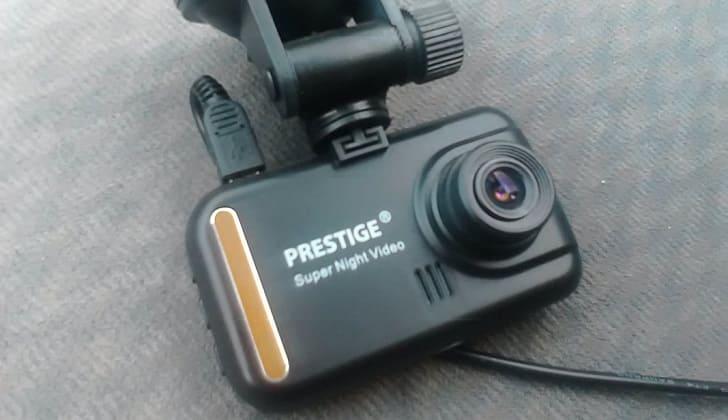 Девайс автомобильный Prestige
