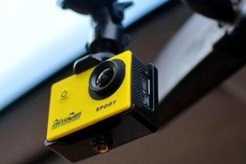 Екшн камера Sport
