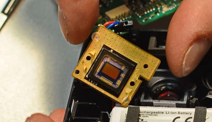 GPS-модуль в регистраторе