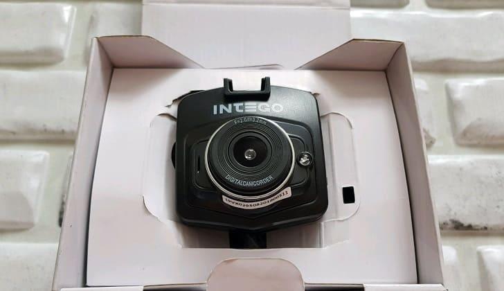 Intego VX-295 в коробке