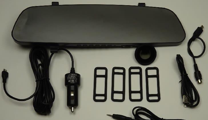 Комплект TrendVision MR-715 GP