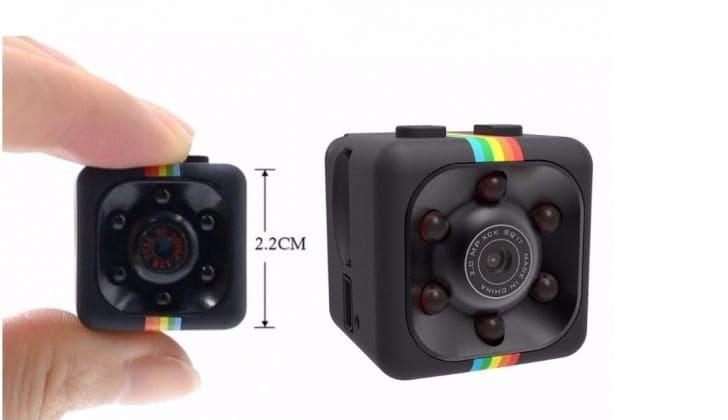 Видеорегистратор с хорошей камерой