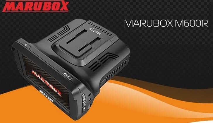 Модель Marubox M600R
