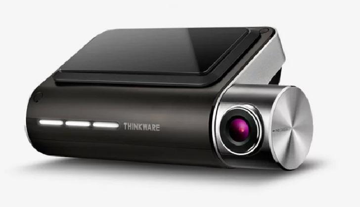 Модификация Thinkware F800 Air PRO