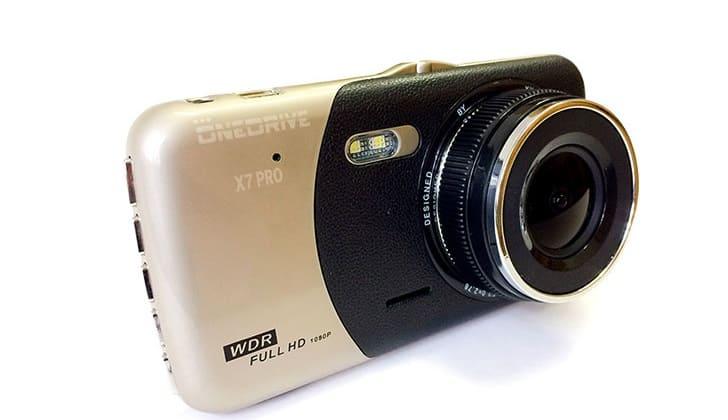 Модификация гаджета OneDrive X7 PRO