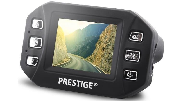 Прибор фирмы Prestige DVR-338