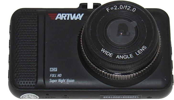 Прибор в авто Artway AV-391