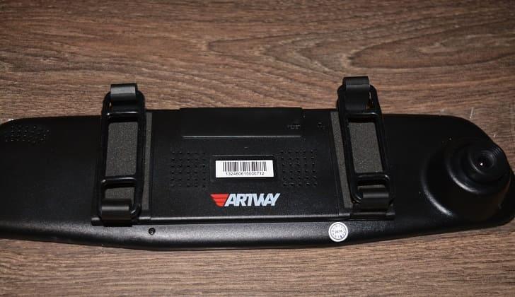 Регистратор Artway AV-610