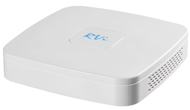 Регистратор модели RVi-HDR04LA-M