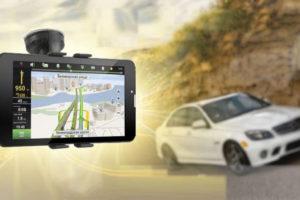 ТОП-5 новых автомобильных видеорегистраторов 2018 года с навигаторами
