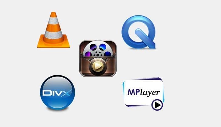 Видеоплееры для регистратора
