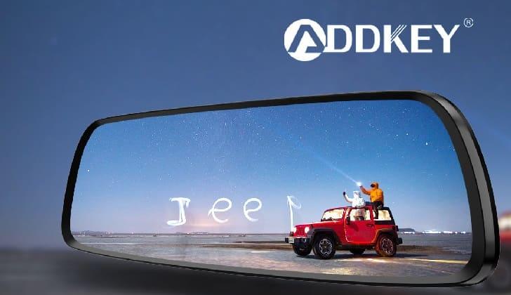 Видеорегистратор Addkey 1080p Full HD