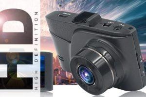 ТОП-6 популярных моделей видеорегистраторов HD DVR