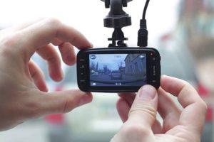 ТОП-5 лучших видеорегистратор с датчиком движения и ночным видением