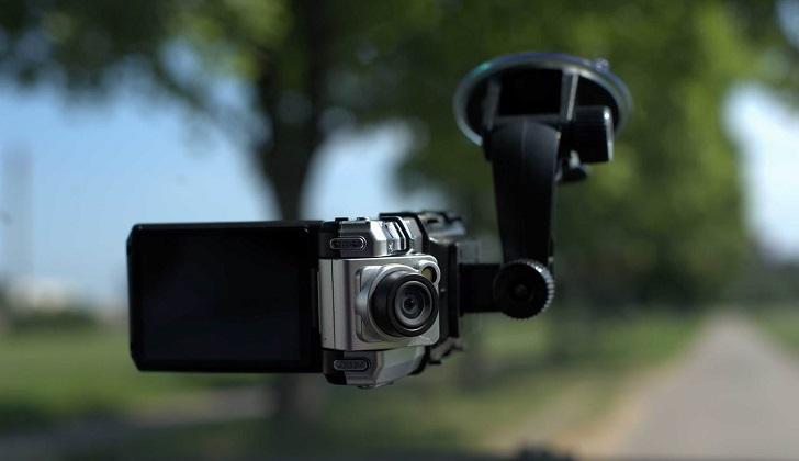 Выбор беспроводного видеорегистратора в машину
