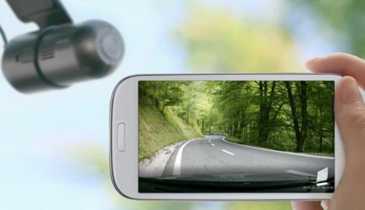 Вывод видео на смартфон с помощью Cowon Aw1