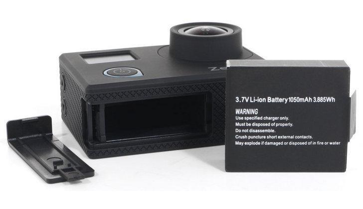 Аккумуляторная батарея большой емкости