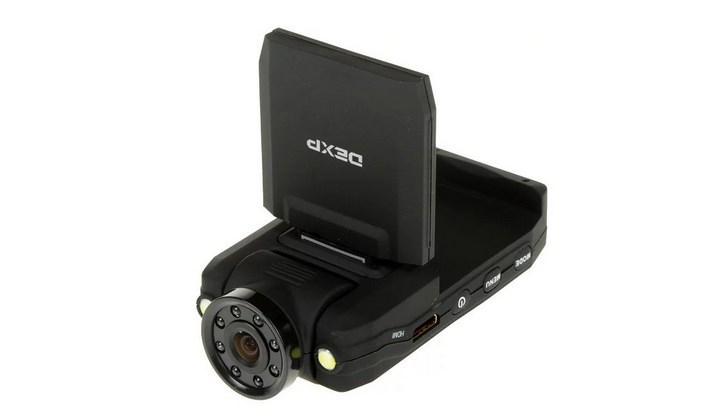 Автомобильный регистратор RV 1080HD