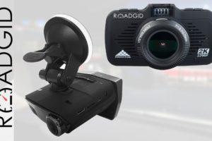 Характеристики видеорегистраторов Roadgid X5 Hybrid и X6 Bolid