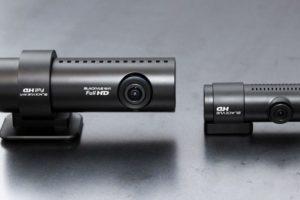 Популярные автомобильные видеорегистраторы с выносной камерой
