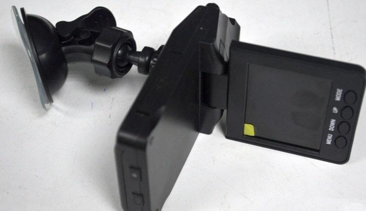 Модель DVR-HD-127