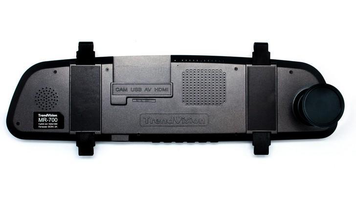 Модель MR-700GP