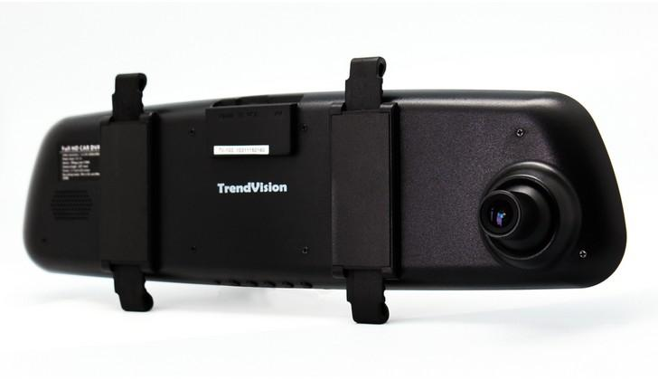Модель TV-103 GPS