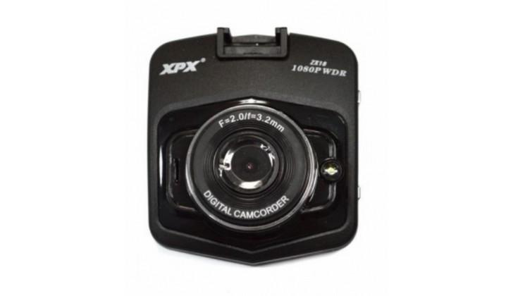 Модель ZX18