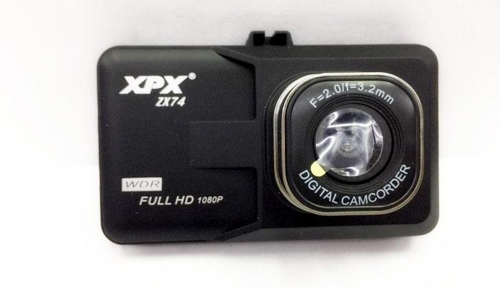 Модель ZX74