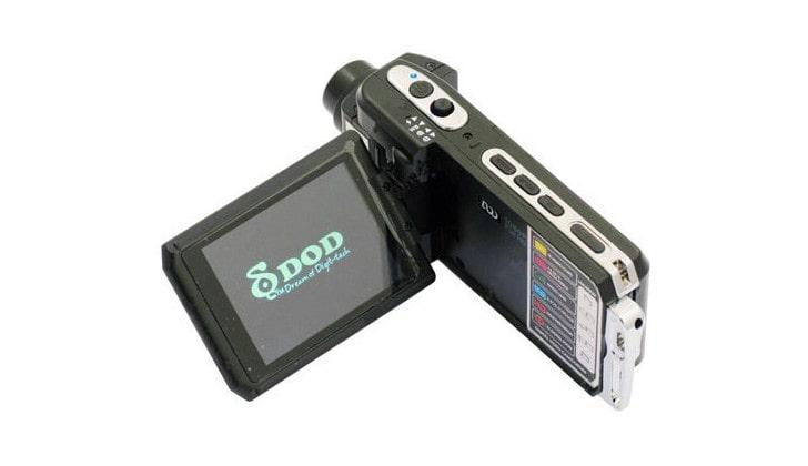 Регистратор автомобильный F900LHD