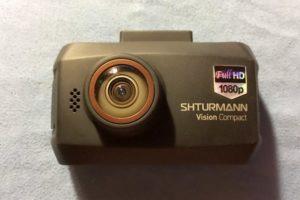 Технические характеристики автомобильного регистратора Shturmann (Штурман) Vision Compact
