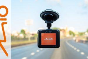 ТОП-9 видеорегистраторов Mio MiVue для автомобилей