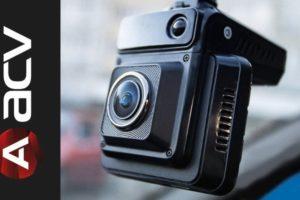 ТОП-6 популярных видеорегистратора ACV (Accessories for Vehicles)
