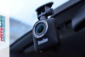 ТОП-4 российских автомобильных видеорегистраторов AdvoCam (АдвоКам)