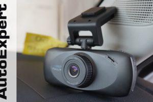 ТОП-6 бюджетных видеорегистраторов модельного ряда Autoexpert