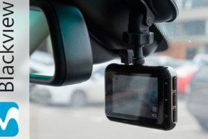ТОП-11 автомобильных видеорегистраторов Blackview (Блэквью)