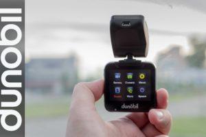 ТОП-10 автомобильных видеорегистраторов и комбо-устройств Dunobil