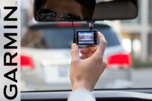 ТОП американских видеорегистраторов Garmin (Гармин) с функцией навигатора