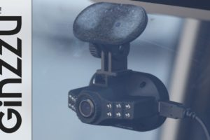 ТОП-4 видеорегистраторов Ginzzu по внешнему виду и техническим характеристикам