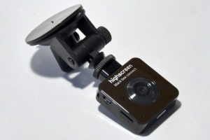 Характеристики автомобильного видеорегистратора Highscreen Black Box Connect