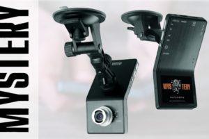 ТОП-13 автомобильных видеорегистраторов Mystery (Мистери)