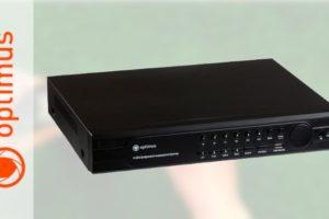 ТОП-4 видеорегистратора Optimus